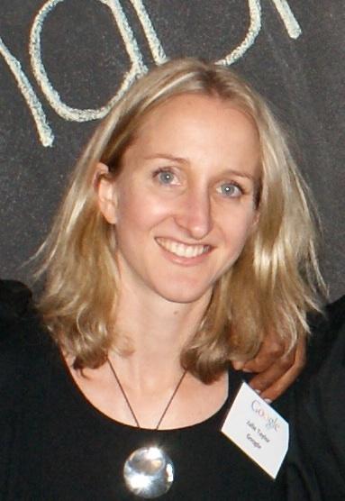 Julie Taylor (Zimbabwe & St Antony's 2003)