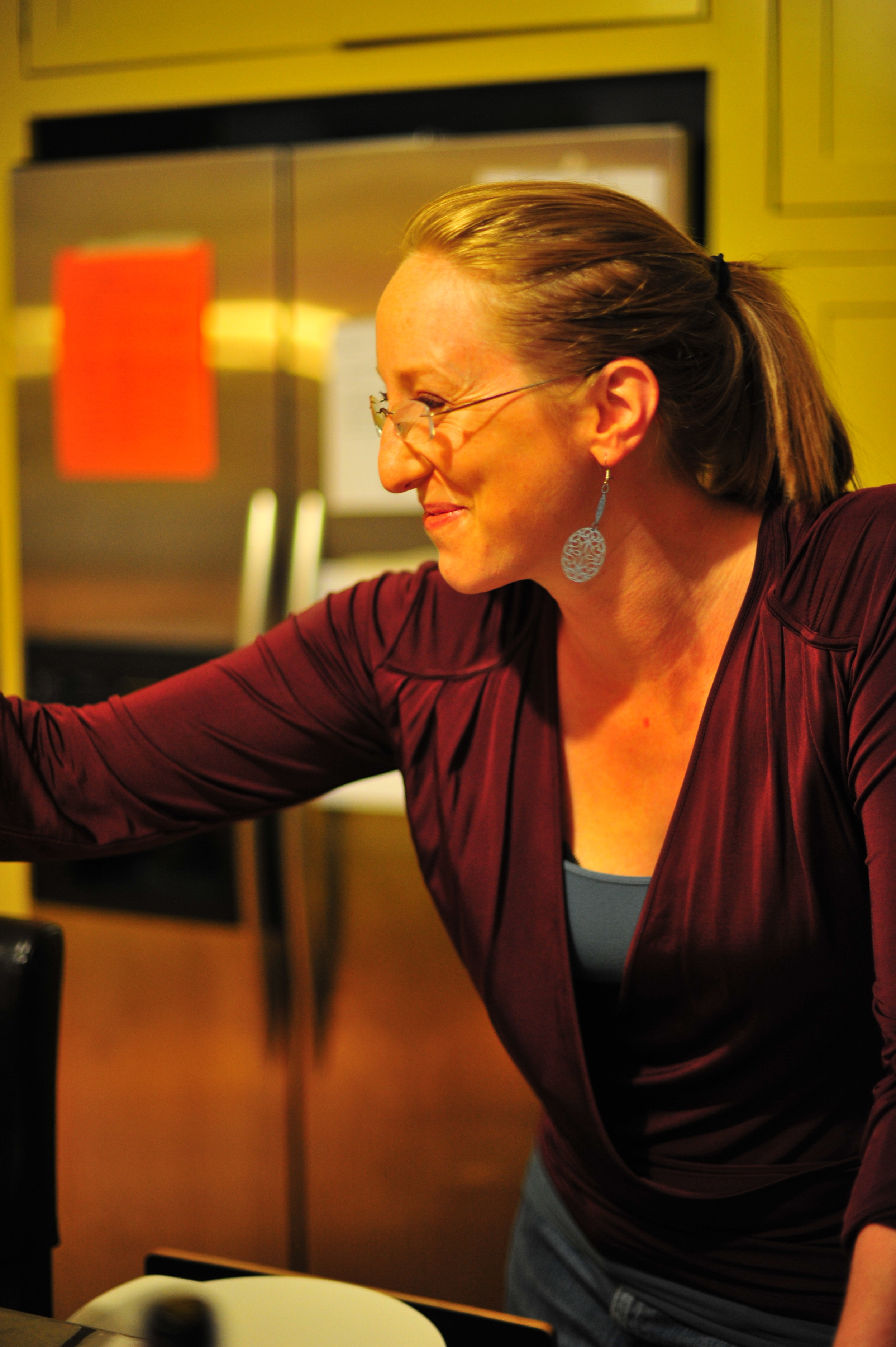 Emily Poupart (Quebec & Oxford Brookes 2003)