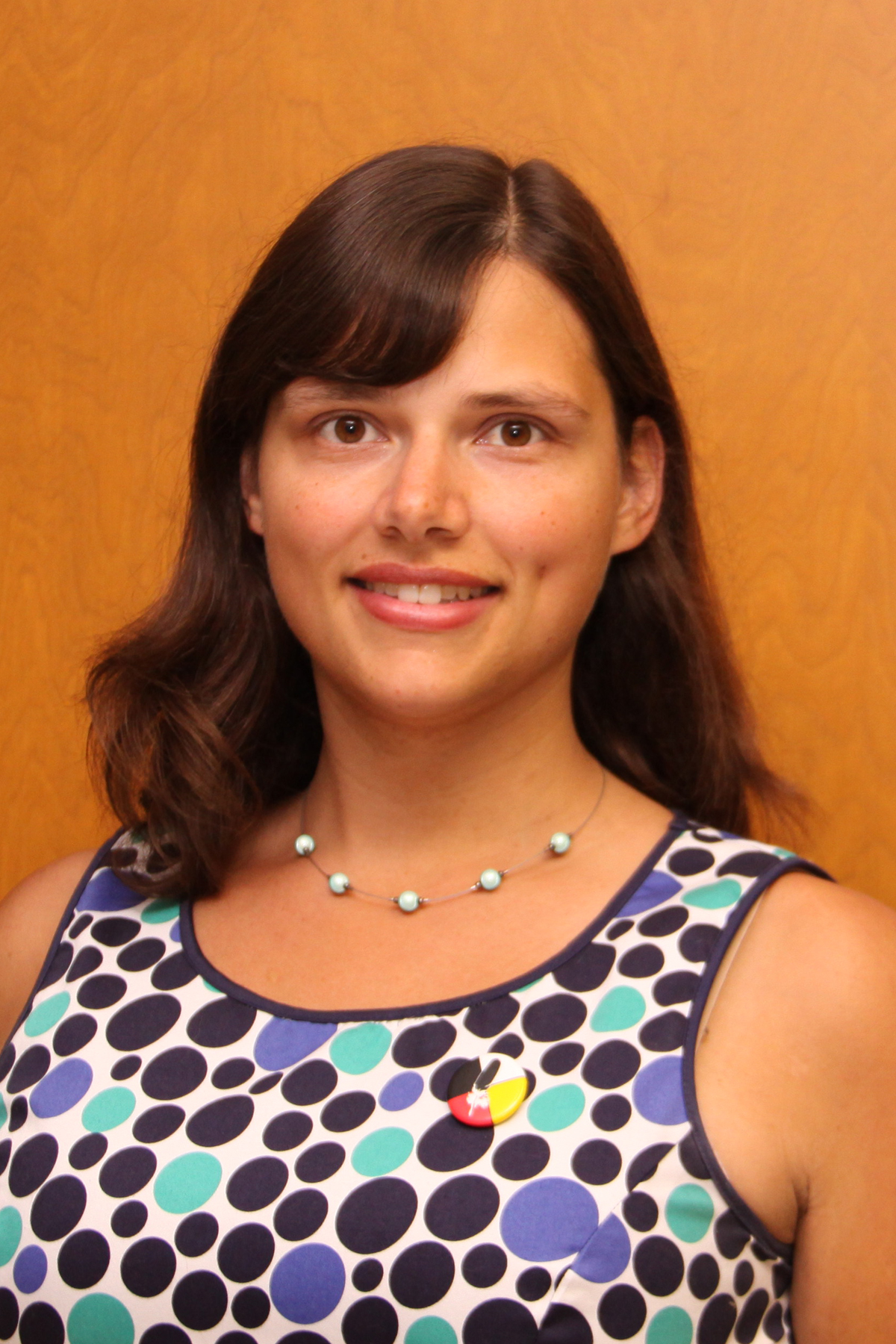 Lindsay Morcom (Saskatchewan & Exeter 2006)