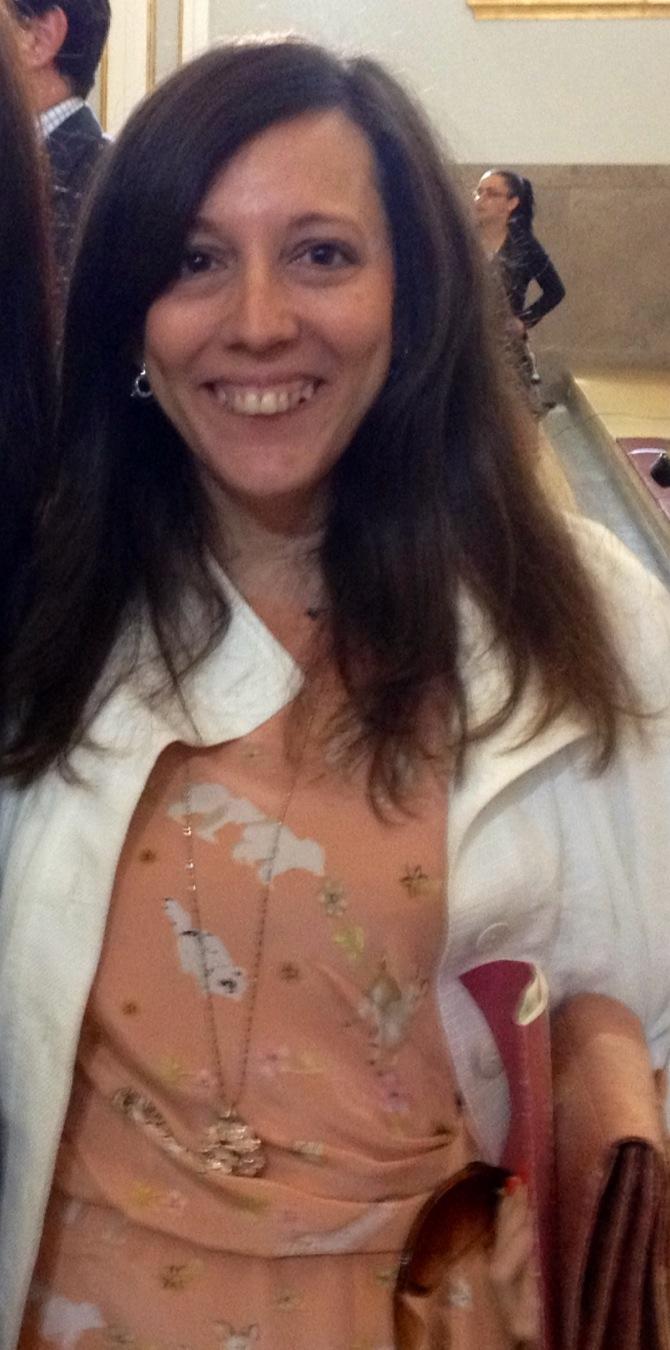 Maria Eizaguirre (Spain & Linacre 1994)