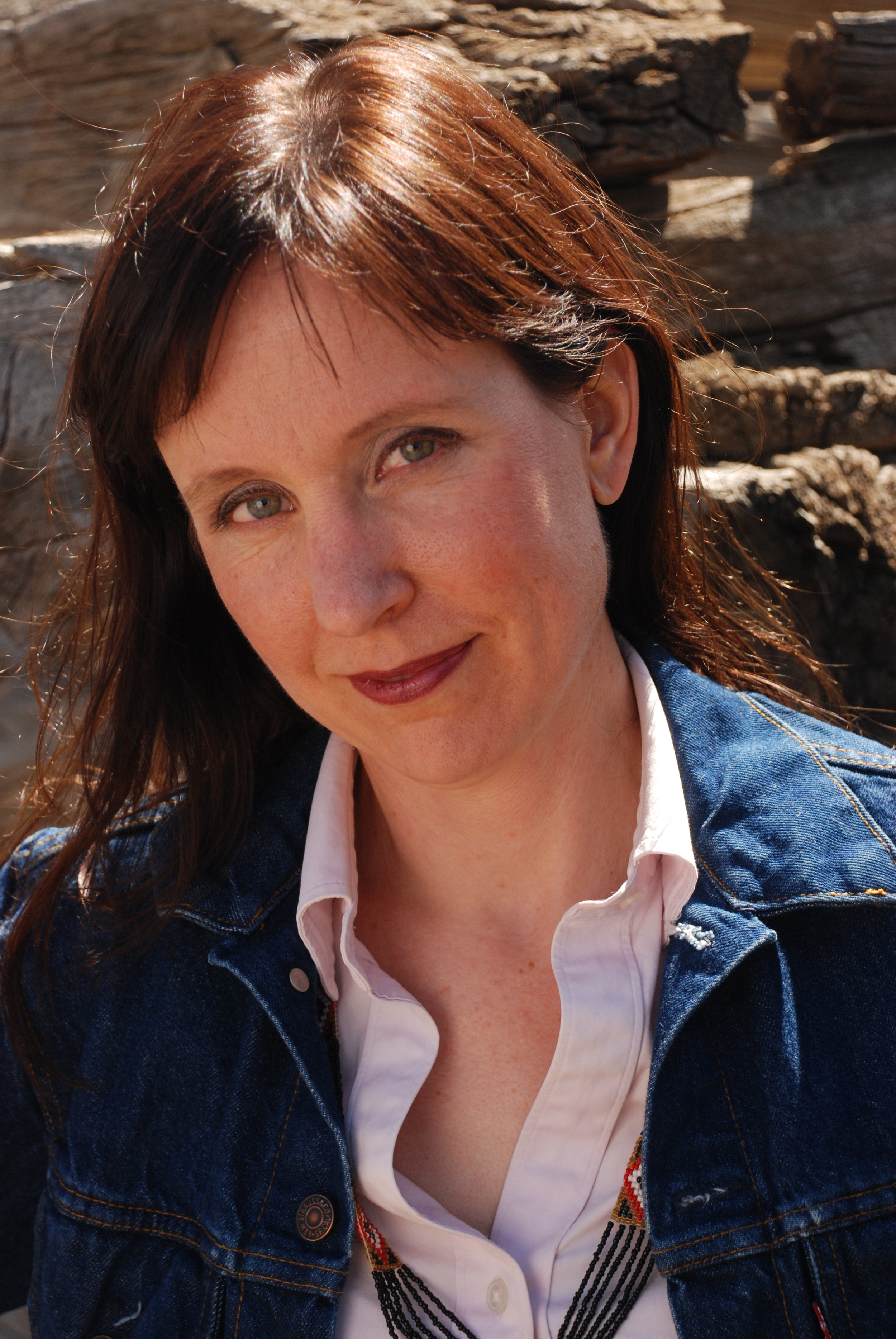 Carrie La Seur (North Dakota & University 1993)