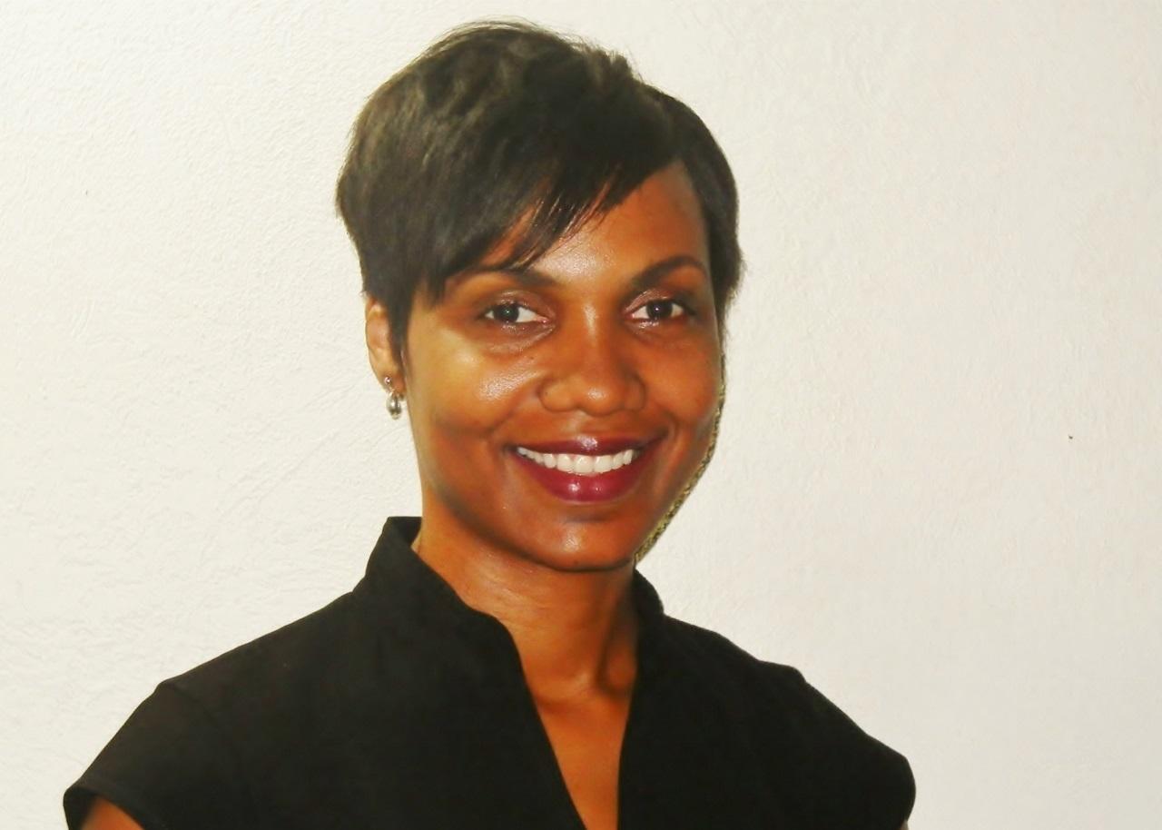 Chantal Ononaiwu (Wolfson & Jamaica 2003)