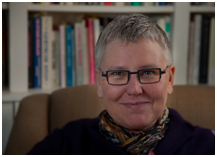 Susan Rudy is Director of the Rhodes Project and Professor of English, University of Calgary.