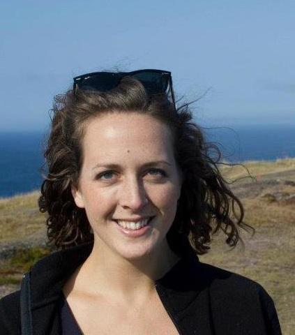 Gillian Langor (Newfoundland & St Cross 2010)
