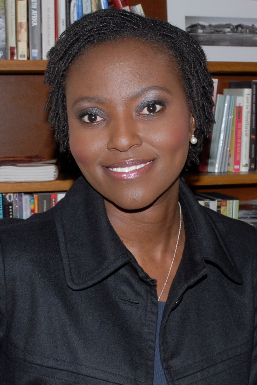 Sindiso Mnisi Weeks (South Africa-at-Large & New College 2005)