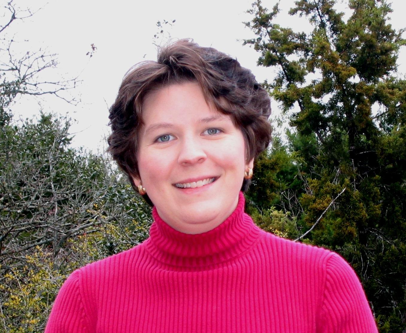 Carolyn Seepersad (West Virginia & Balliol 1996)