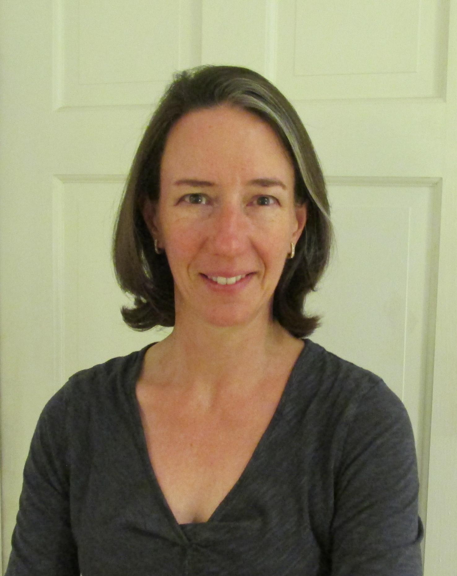 Susan Pepin (Oklahoma & St John's 1987)