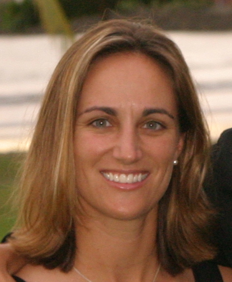 Samantha Salvia (Pennsylvania & Jesus 1996)