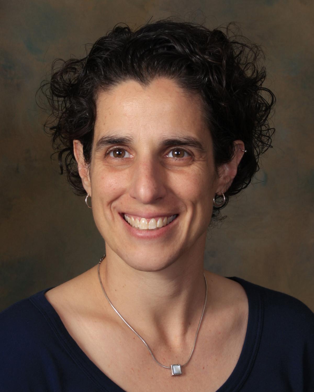 Jennifer Babik (New Jersey & Magdalen 1995)