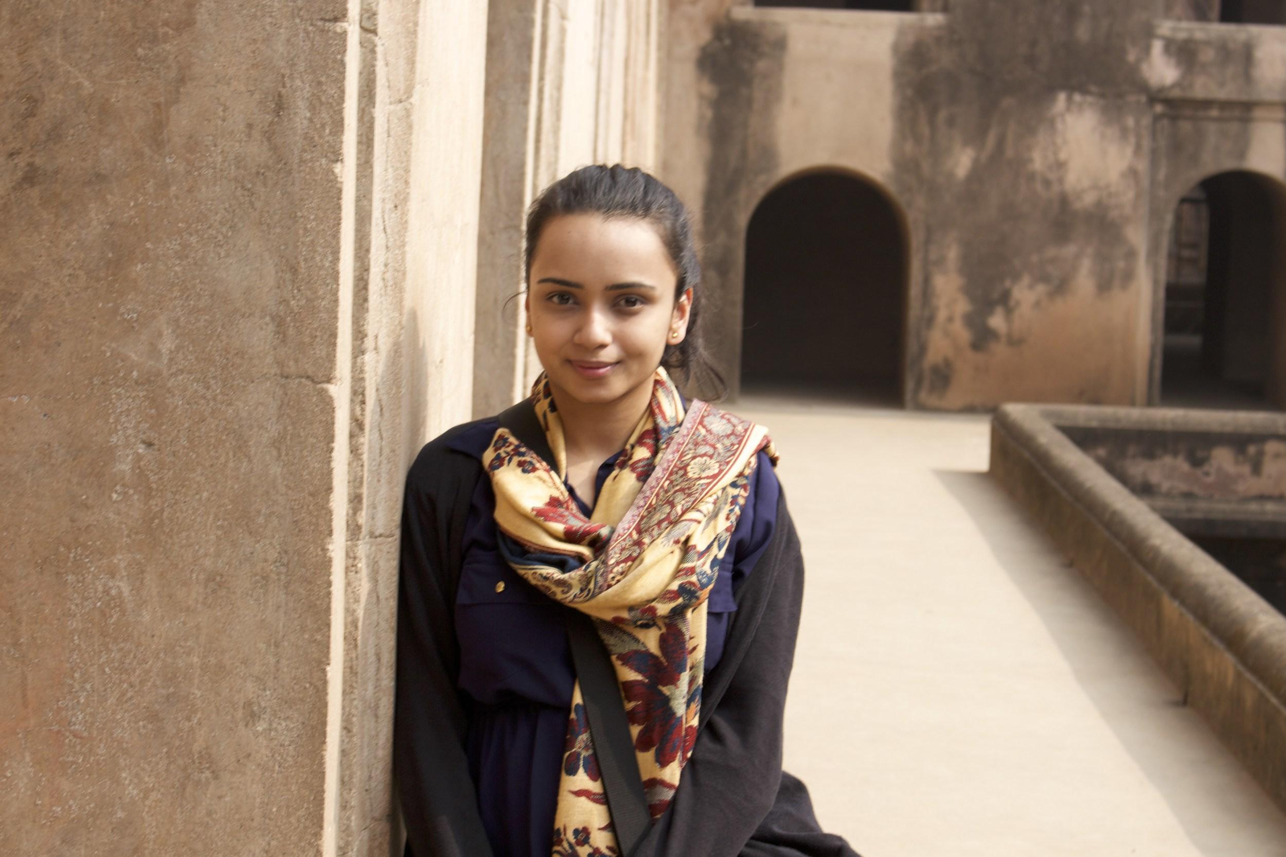 Saumya Krishna