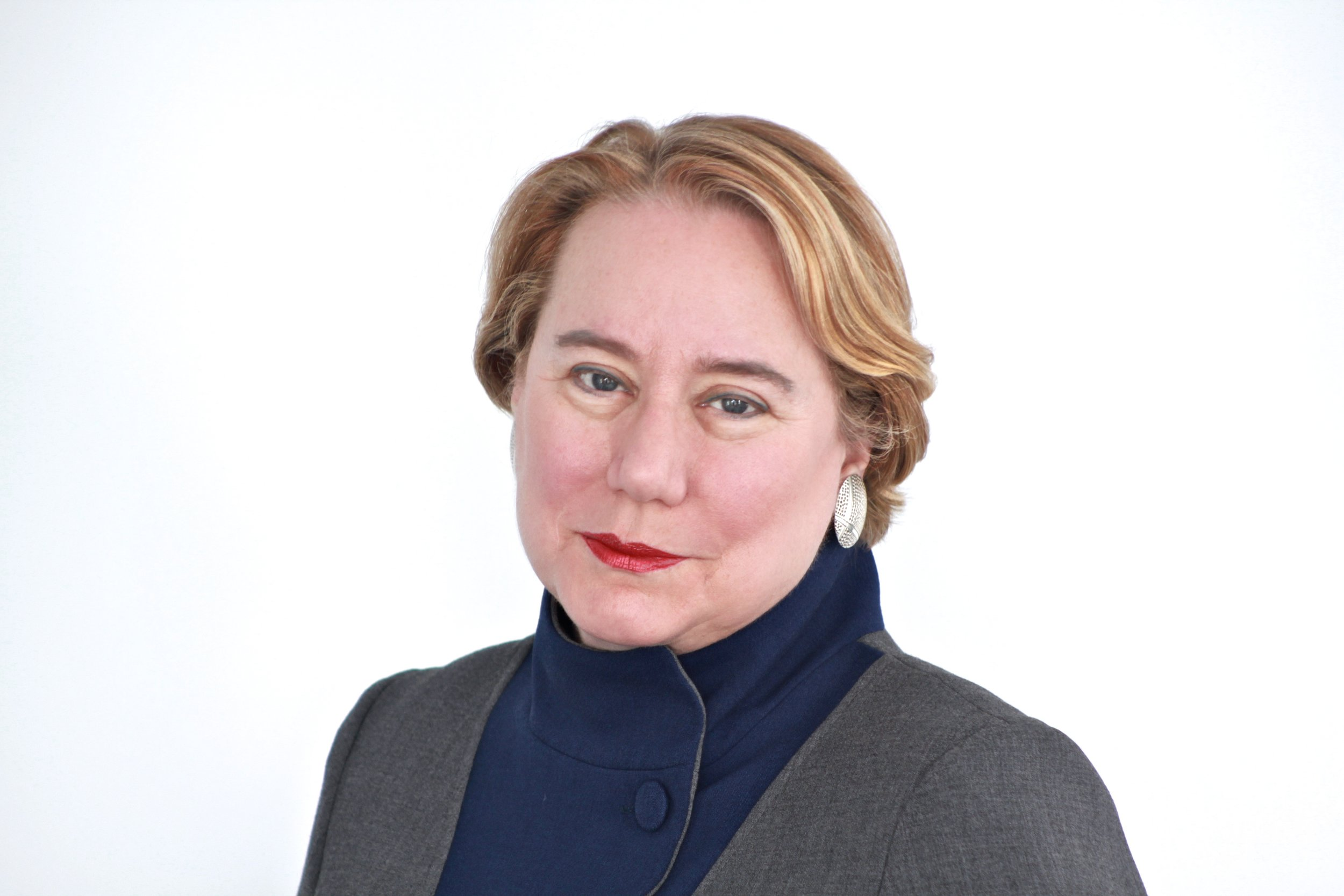 Ann Olivarius (Connecticut & Somerville 1978)