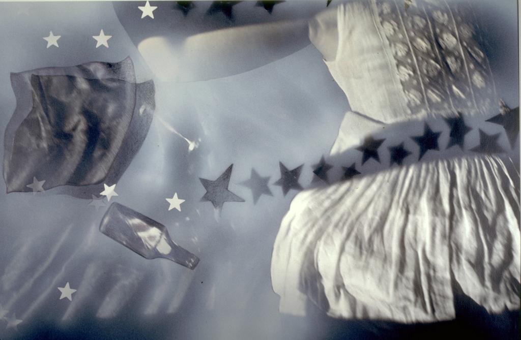 Last Night I Dreamt of the Stars