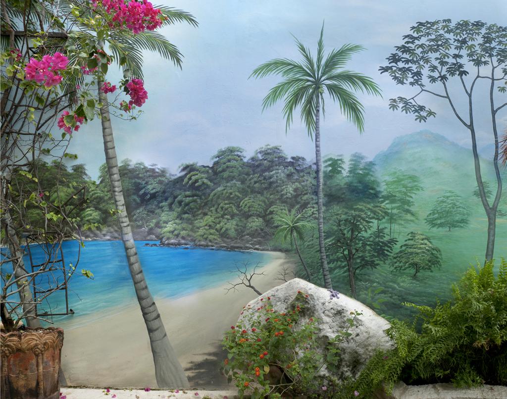 Las Palmas 1, Playa Flamingo