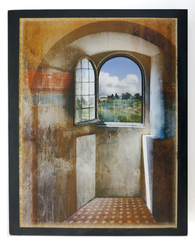 Tuscan Views: Convent of San Marco