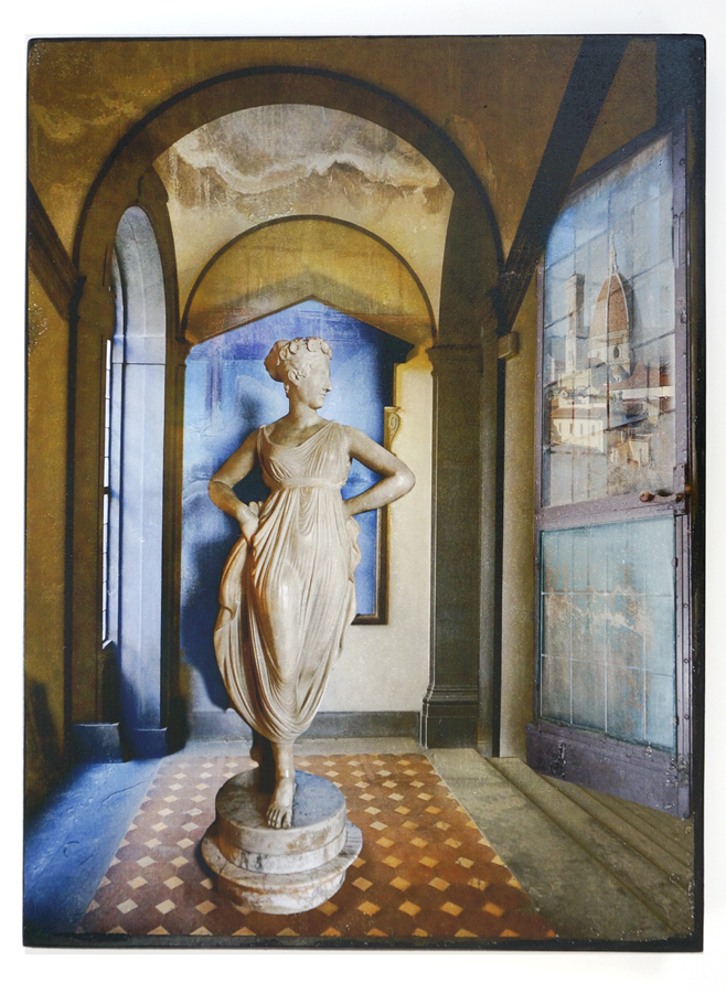 Tuscan Dreams/ Palazzo Medici Riccardi
