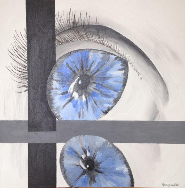 Eye on You (1)