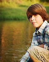 Waters Child Portraits, Atlanta GA