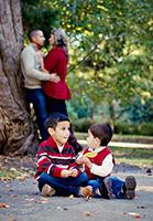 Frausto Family Portraits, Savannah GA