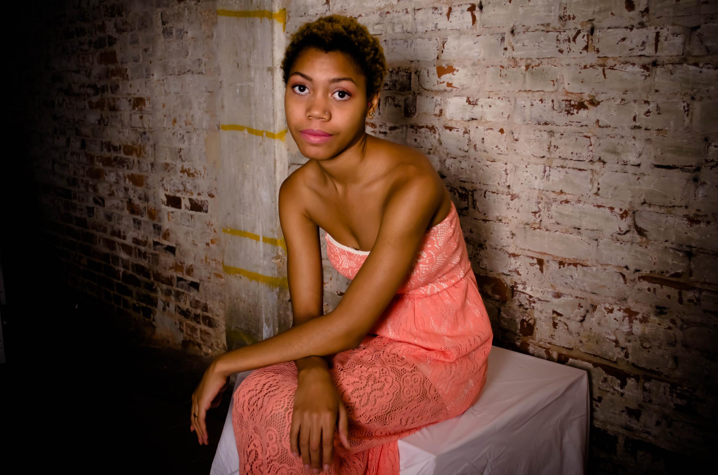 Shua Atlanta GA Senior Photographer