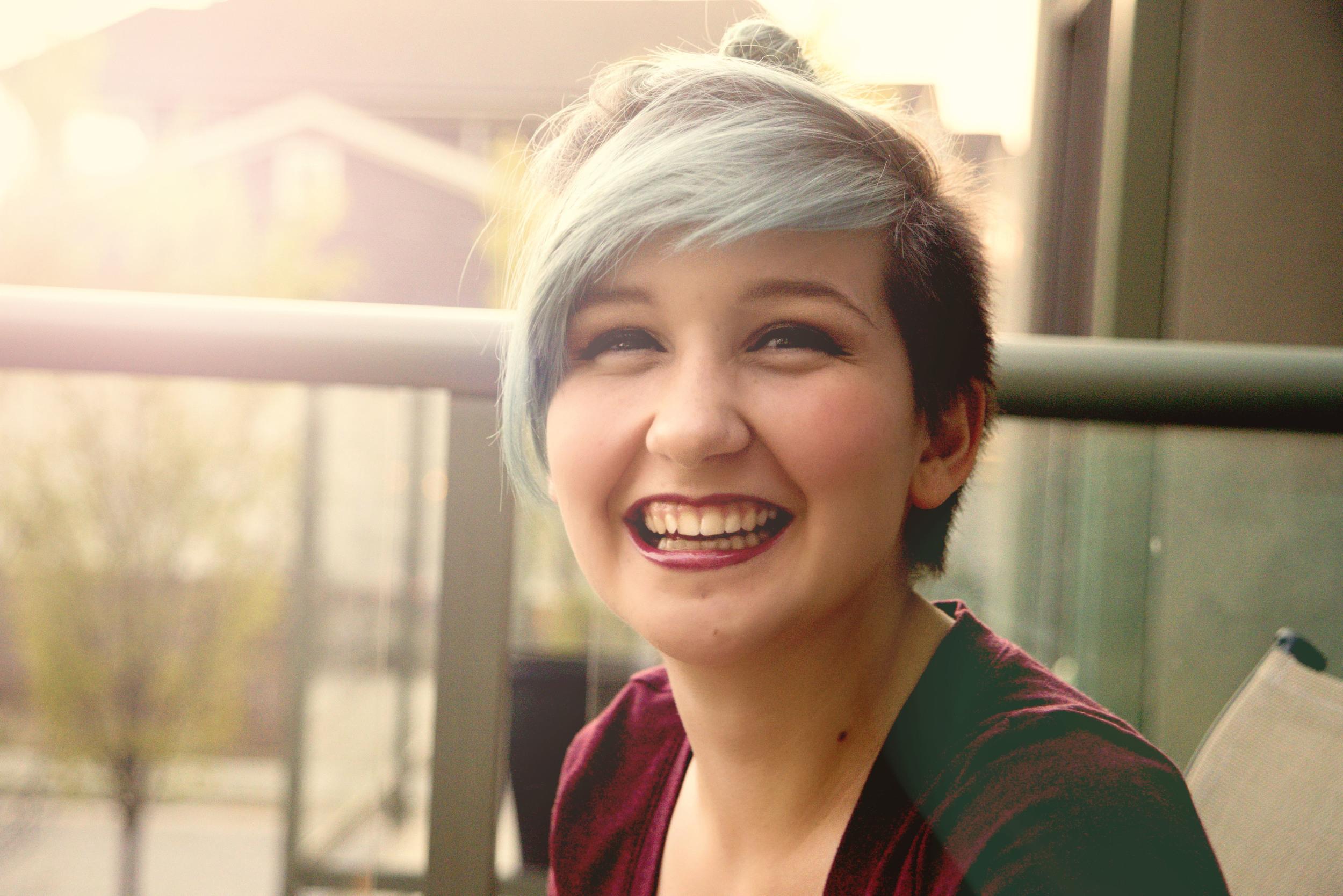 Emily - April, 2014 - #6