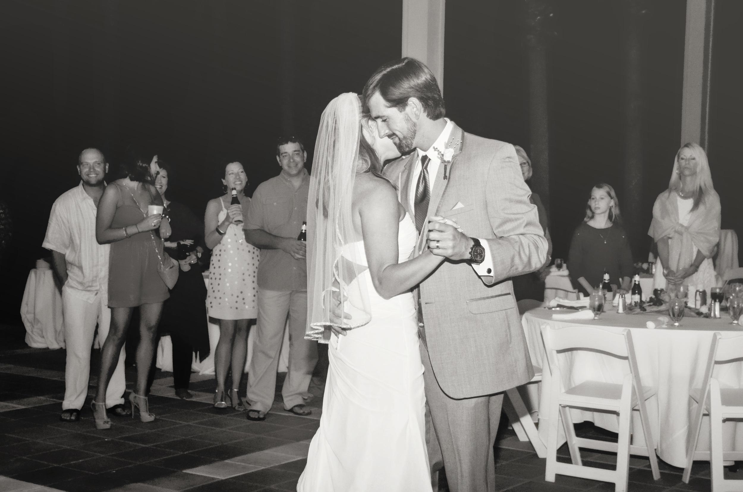 Franklin Wedding -12