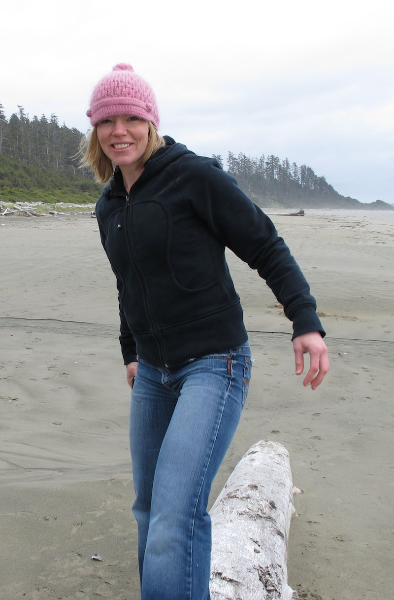 Donna McMurtry, Registered Massage Therapist, AKO Collaborative Health, Squamish, BC