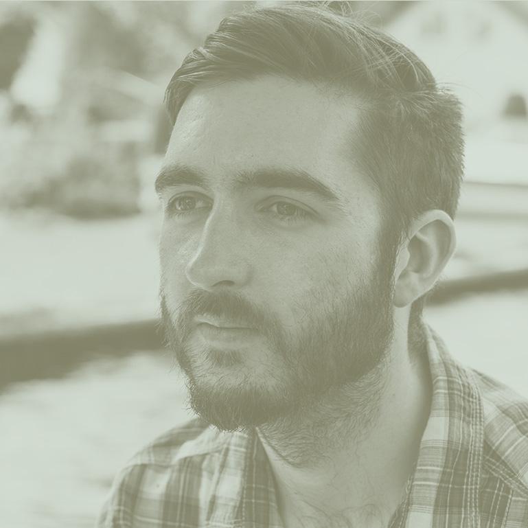 Matt Frodsham Motion Designer from Manchester