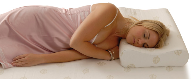 Therapeutic pillows offer eco friendly, luxurious, and comfortable pillows.