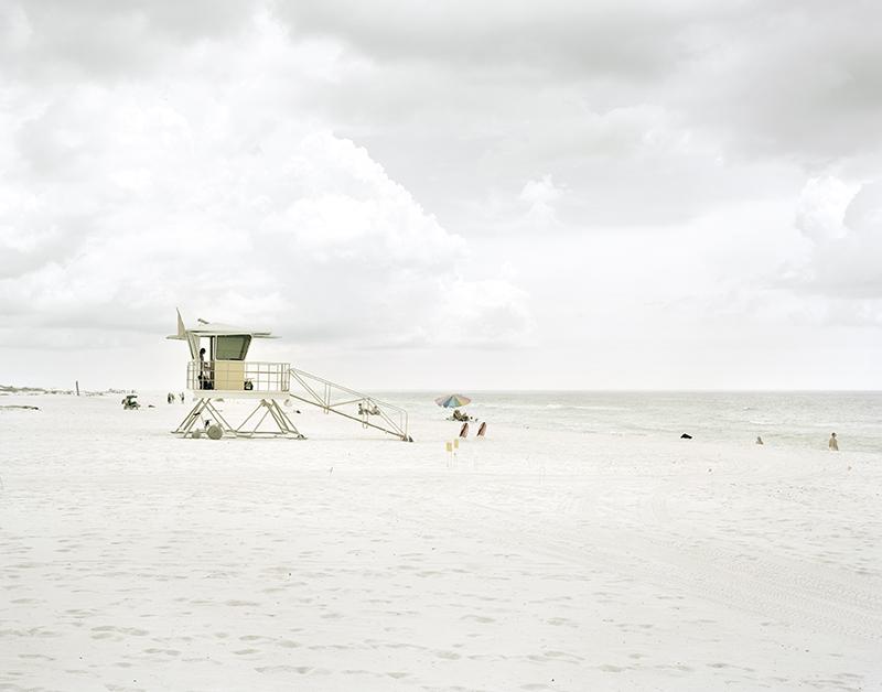 Pensacola Beach, Florida | 08.2010 | ©