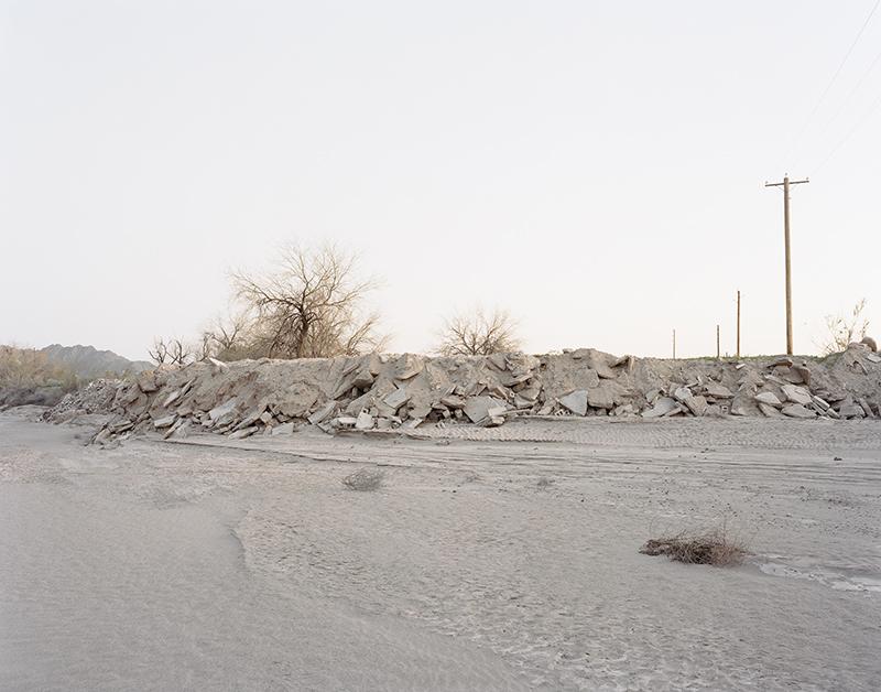 Gila River, Arizona | ©