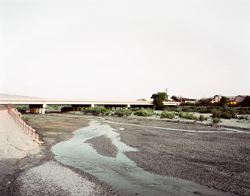 Rillito River, Arizona | ©