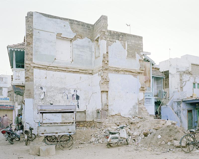 untitled (#1) | Bhuj, Gujarat, India | 2006 | ©