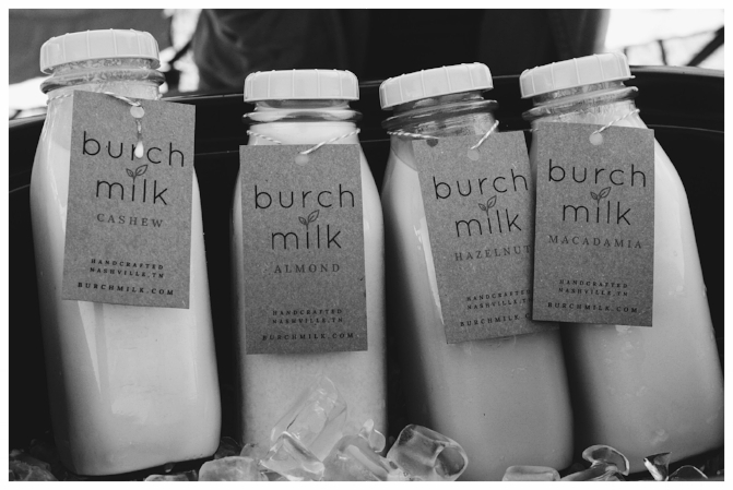 Burch Milks | Photo by Lauren Roberts