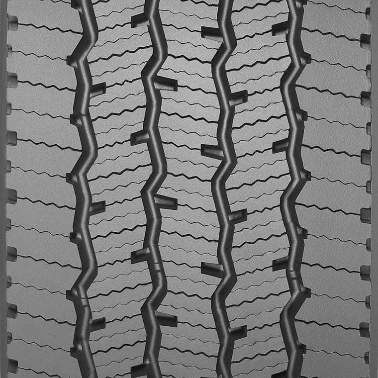 Michelin X Multi Energy D    Regional Drive Tire