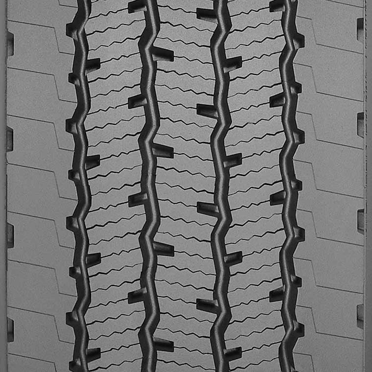 Michelin X Line Energy D Smartway    Line Haul Drive Tire