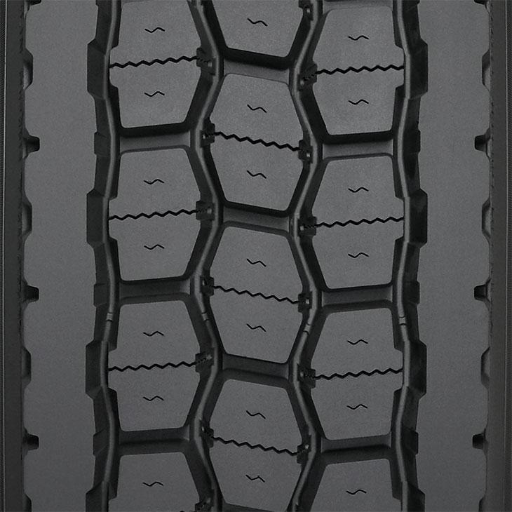 Michelin XDA5+    Line Haul Drive Tire
