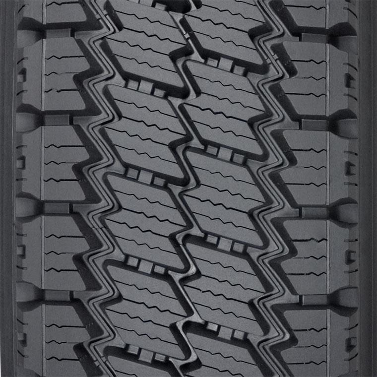 Michelin XDS2 19.5    Regional Drive - Winter