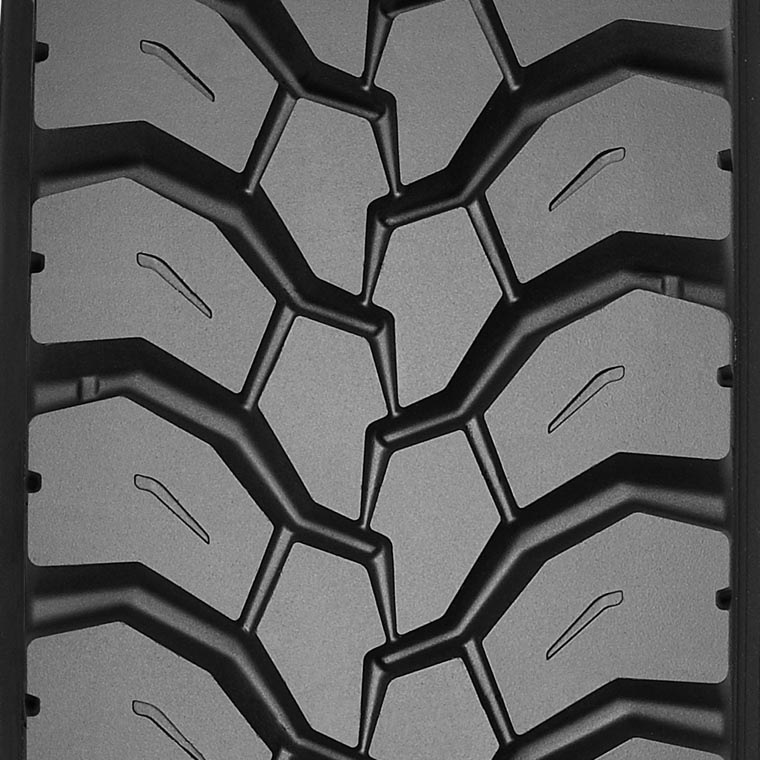 Michelin X Works XDY    On-Off Road Drive Tire