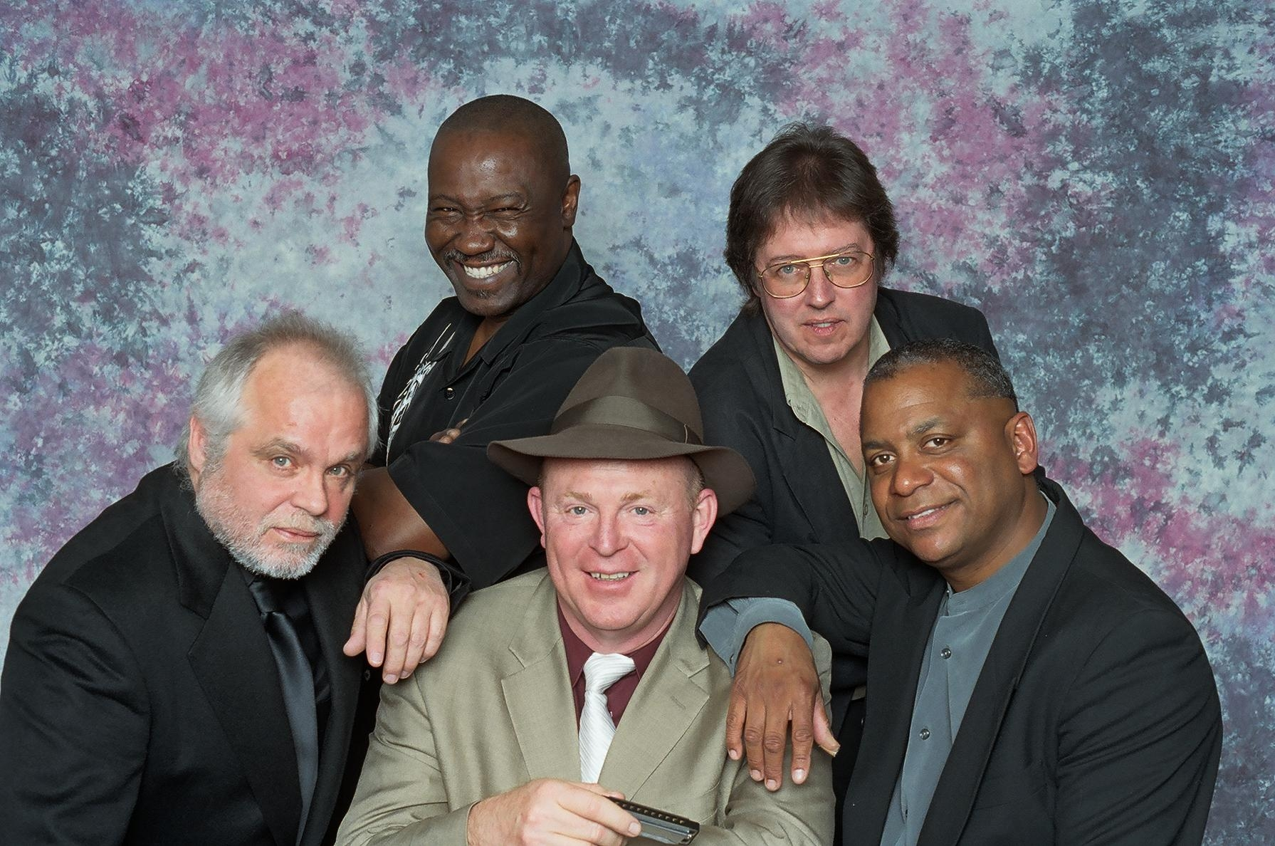 bill brown and the kingbees.JPG