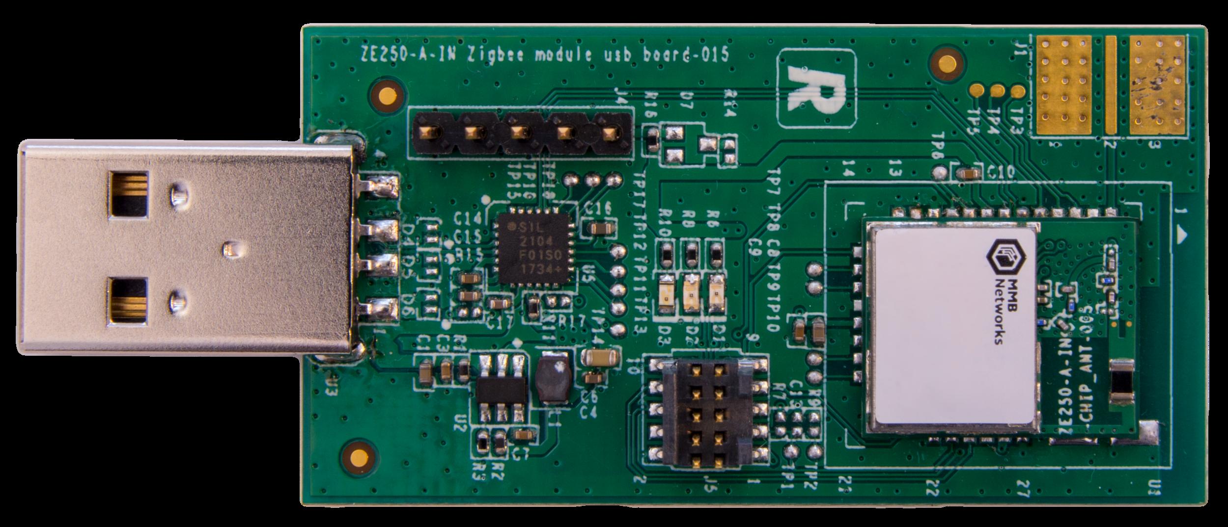 RapidConnect Dev Board