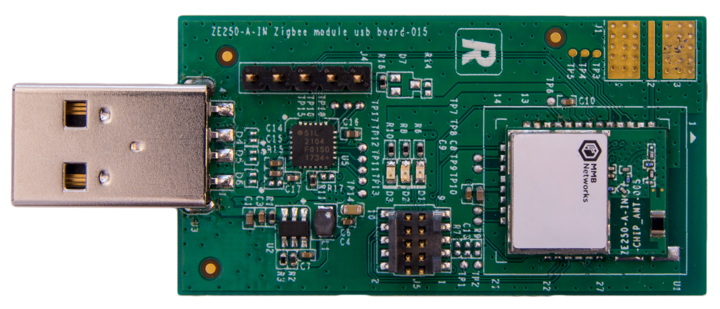 MMB Demo Board