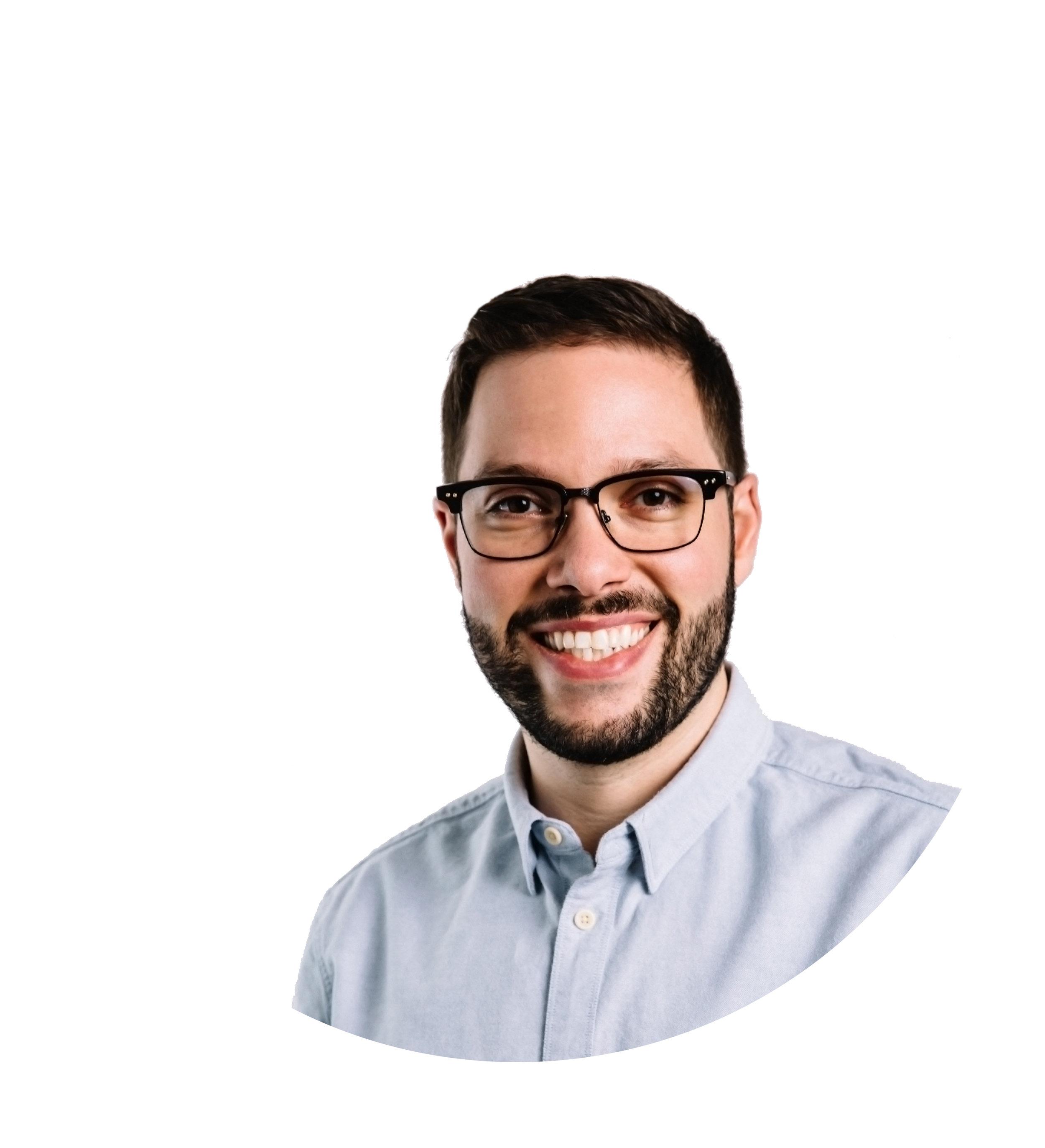 Daniel Moneta - | Co-Founder, CMO, & EVP Corporate Development