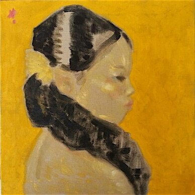 Yellow- Vincent Broustet 2013