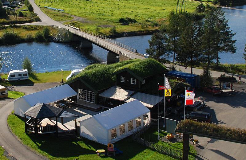 Sommercamping valdres oppland hytter.jpg