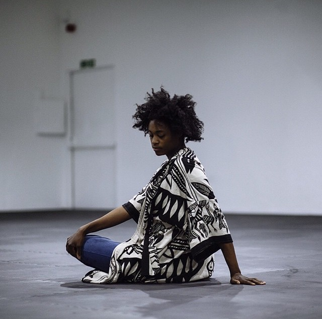 Chisenhale Gallery, London 2015