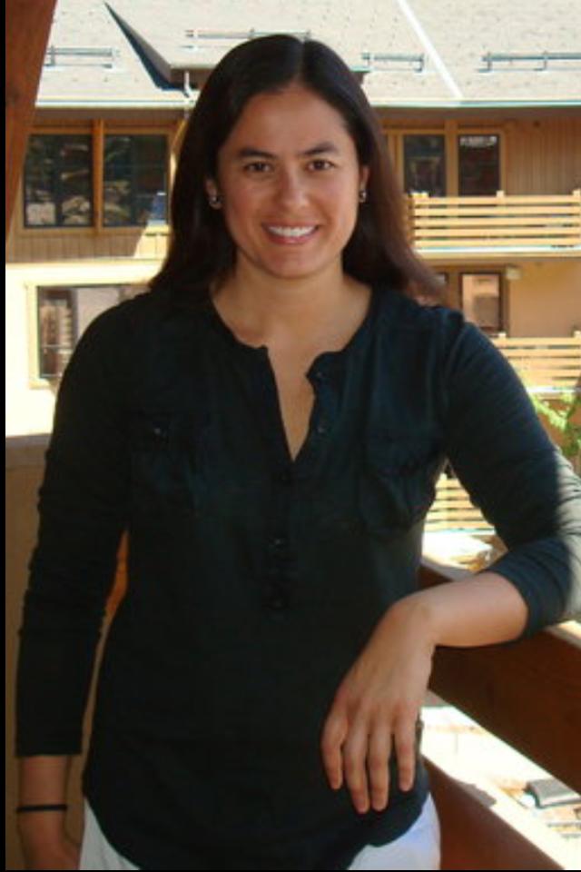 Trish Georges, Founder