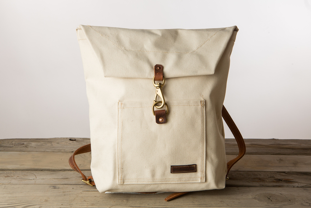 Bradley Mountain     The Scout in Natural    $149 USD