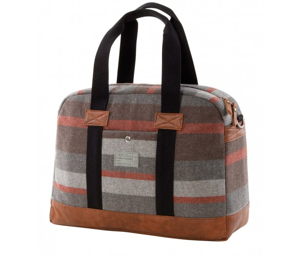 Hex     Westmore Laptop Duffe l   $99.95 USD