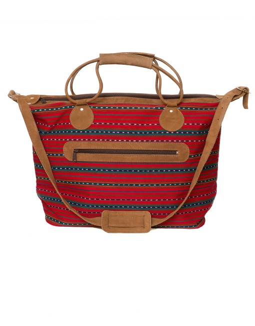 The Little Market     Overnight Bag in Cabo    $240 USD