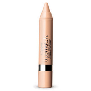 via  L'Oreal  |  True Match Crayon Concealer  | around $10 CAD